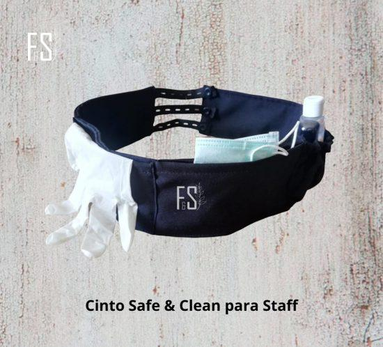 CINTO SAFE & CLEAN